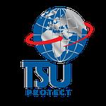 TSU Protect Logo