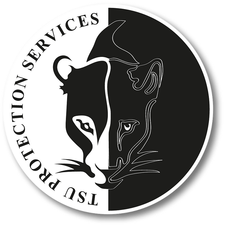TSU Protection Services Logo