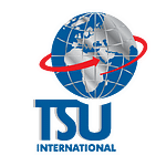 TSU International Logo